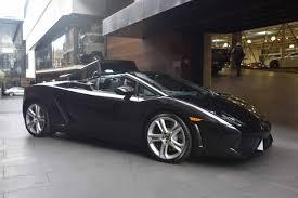 Lamborghini Gallardo Automatic - 2011 lamborghini gallardo l140 lp560 4 spyder 2dr e gear 6sp awd