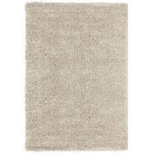 Area Rug 7x10 Shop Carpet Deco Loft Shag 7x10 Linen Linen Indoor Area Rug