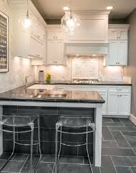 tile kitchen floor ideas black kitchen floor plantbasedsolutions co