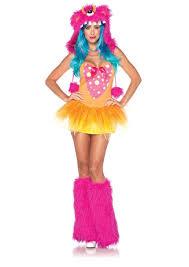 Halloween Monster Costume by Online Get Cheap Orange Monster Costume Aliexpress Com Alibaba