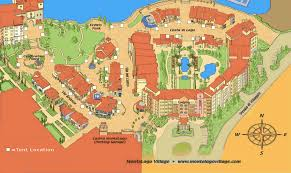 Las Vegas Hotel Map The Montelago Village Beerfest U2013 May 2018