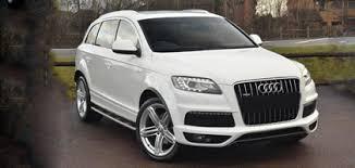 audi q7 hire wedding car hire nationwide wedding car hire wedding car