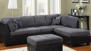 Charcoal Grey Sectional Sofa Home Excellent The Most Contemporary Charcoal Grey Sectional