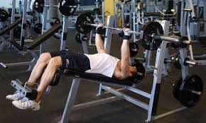 Bench Press Machine Bar Weight 17 Jaw Dropping Benefits Of The Incline U0026 Decline Bench Press