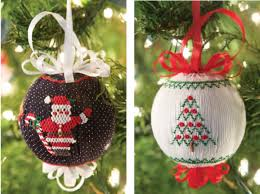 smocked ornament tutorial martha pullen