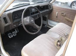1985 isuzu pickup information and photos momentcar