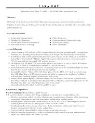format resume kerajaan corporate communications resume job resume layout professional chief of media relations templates to showcase your professional resume for jake chappelle page 1