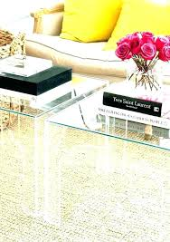coffee table alternatives apartment therapy decoration clear coffee tables table alternatives apartment therapy