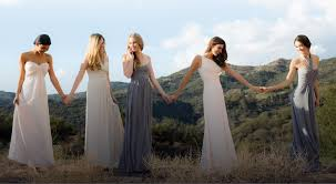rent bridesmaid dresses vow to be chic rent or buy designer bridesmaid dresses