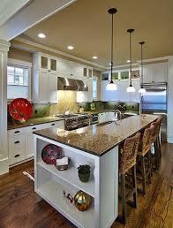 Transitional Pendant Lighting Kitchen - tropic brown granite kitchen traditional with lighting