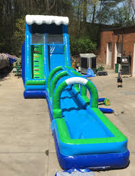jump and slide atlanta party rentals carnival and event rentals