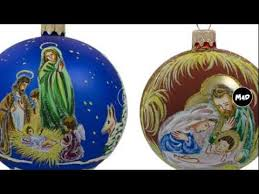 Christmas Decorations Nativity Outdoor by Outdoor Christmas Ornaments Nativity Ornaments Youtube