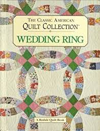 wedding ring quilt pattern easy wedding ring quilt made easy monna