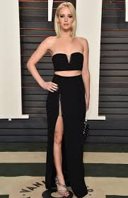 Vanity Fair After Oscar Party 2016 Oscars After Parties Red Carpet Jennifer Lawrence Kate