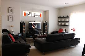 livingroom theatre home theater living room setup home theater and gaming