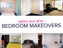 Bedroom Before And After Makeover - amazing before and after bedroom makeovers huffpost