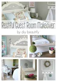guest room reveal orc week 6 diy beautify