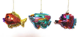 under the sea christmas ornaments it u0027s christmas time