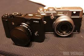 fujifilm u0027s x100s and x20 will launch in late march at 1299 95 and