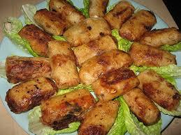 recette de cuisine vietnamienne recette de nems de ti moï site
