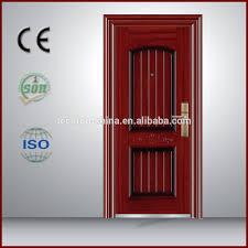 Steel Clad Exterior Doors Fancy Steel Security Doors Fancy Steel Security Doors Suppliers