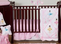 Ballerina Crib Bedding Ballet Dancer Ballerina Baby Bedding 11pc Crib Set Only 189 99