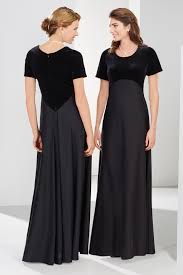 oratorio dress black color ships in 5 days or less also
