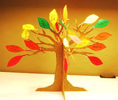 the giving thanks tree activities for jumpstart