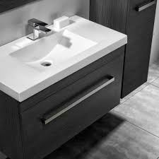 750mm Wall Hung Vanity Athena Wave Soltero Wall Hung Vanity Unit Piper 750mm 900mm Or