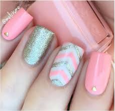 best 20 cute pink nails ideas on pinterest simple nail designs