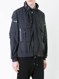 john elliott utility bomber slate men clothing gap gq john