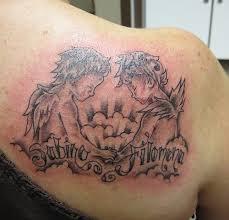 Family Tribute Tattoo Ideas Unique Memorial Tattoo Designs Best Tattoos 2016 Ideas And