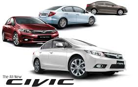honda cars philippines launches civic variants philippine car