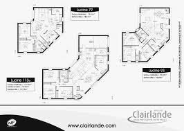 plan de maison en l avec 4 chambres plan maison 4 chambres etage plan maison meubl grande maison