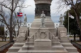 memorial monuments committee gives favorable report to heritage preservation act