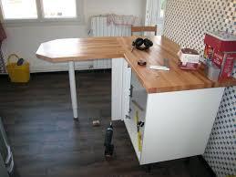 fabriquer un plan de travail cuisine meuble plan travail cuisine decoration d interieur moderne faire
