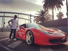 Ferrari 458 Gt - ferrari 458 italia 20 minute 1 pers barcelona gt tours