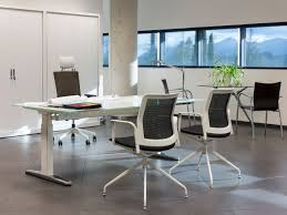 Office Furniture Design Catalogue Pdf Mobility Is A Range Of Elevating Desks For The Office