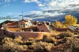 self sustaining homes 14 self sustaining earthship homes