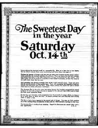 Sweetest Day Meme - sweetest day wikipedia