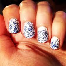sally hansen salon effects in empress ive my nails pinterest
