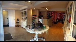 Utopia Laminate Flooring Refurbishment And Expansion 2015 Utopia Beauty Salon Abingdon On