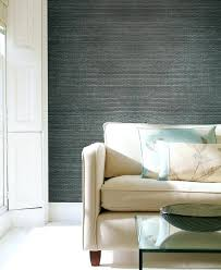 gray grasscloth wallpaper home design and decor
