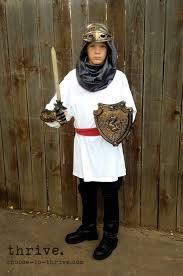 Church Halloween Costumes Thrive 100 Simple Halloween Costumes