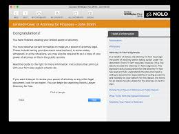 Limited Power Of Attorney For Sale Of Real Estate by Amazon Com Nolo Quicken Willmaker Plus 2018 Software