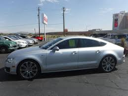 audi for sale by owner 2012 audi a7 premium quattro for sale by owner at