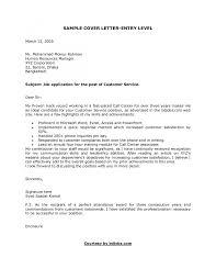Customer Service Representative Resumes Customer Service Representative Resume Cover Letter Image