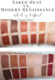 ud heat vs abh modern renaissance which to choose