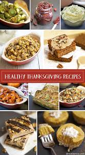 healthy gluten free thanksgiving recipes detoxinista