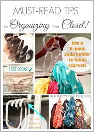 organizing closets 6 secrets for closet organization tips u0026 tricks making lemonade